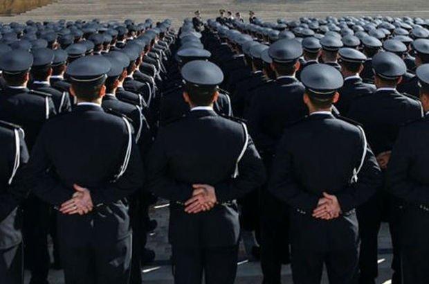 Polis Akademisi sorularının sızdırılmasıyla ilgili 13 ilde operasyon