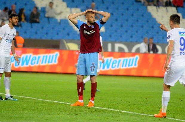 Trabzonspor Burak