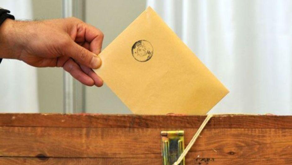 İçişleri Bakanlığı'ndan seçim genelgesi! 81 ile gönderildi