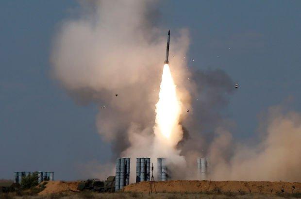 Rusya'dan Suriye'ye S-300 sevkiyatı açıklaması!