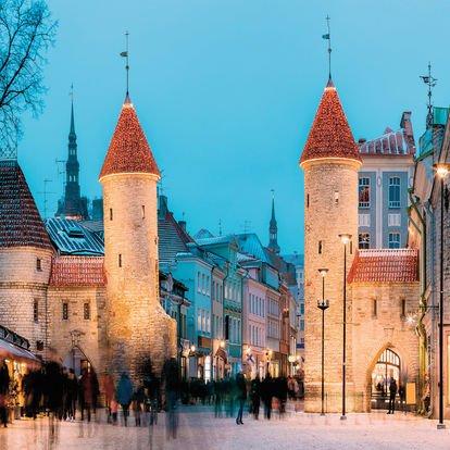 Avrupa, Tallinn, fiyat