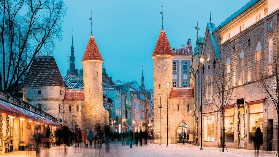 En uygun Avrupa kenti! En çok tarihi, doğası ve lezzetleri cezbediyor