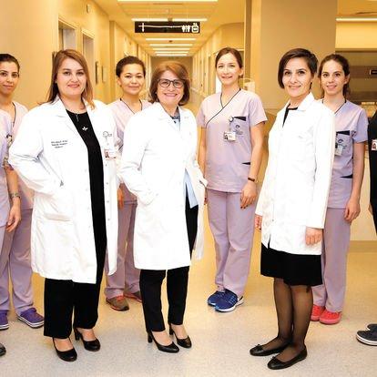hemşire, sağlık, hizmet