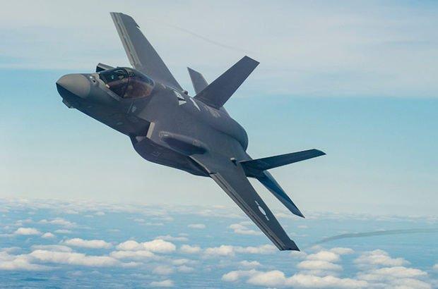 Türk F-35 son dakika