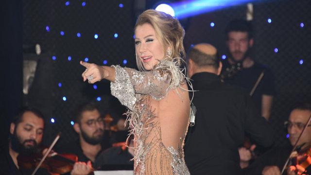 Seda Sayan: Farelerin içinde büyüdüm - Magazin haberleri