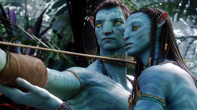 Türkiye'de sinemada rekor kıran yabancı filmler
