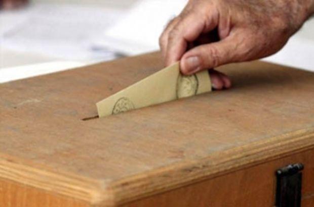 Irak'ta oy verme işlemi başladı