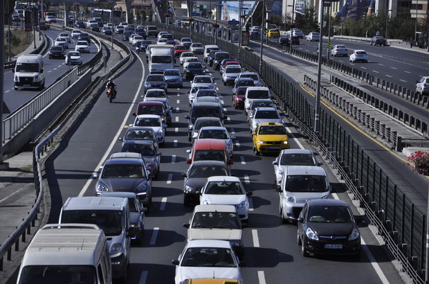 Otomotiv sektörü, ötv, Özel Tüketim Vergisi