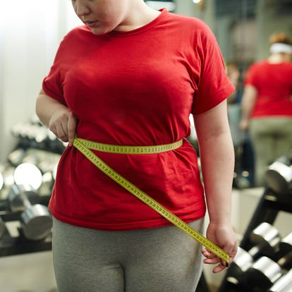 obezite, oruç