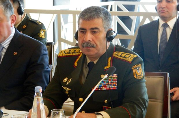 Azerbaycan'dan Ermenistan'a: Ordumuz hazır!