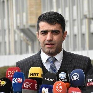 IRAK'TA ''ELEKTRONİK SEÇİM HACKLENDİ'' İDDİASI