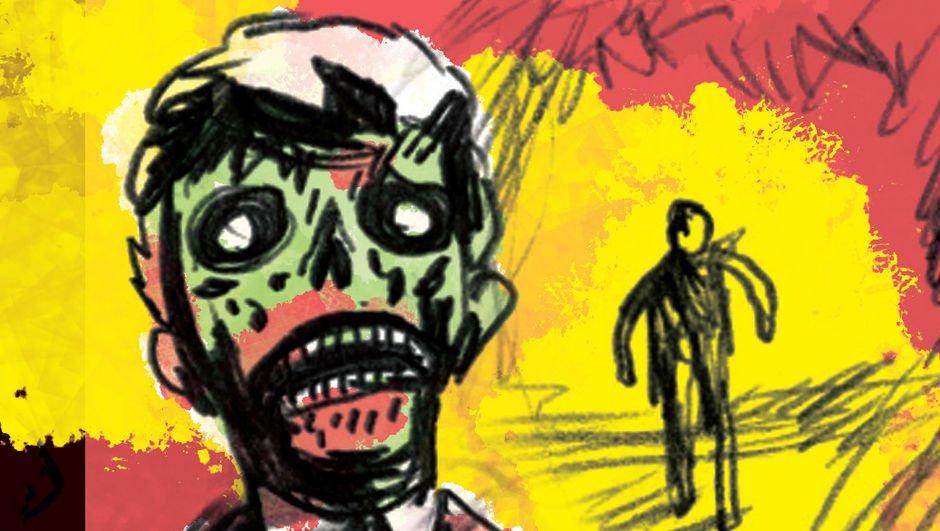 Haiti'den Amerika'ya... Geçmişten günümüze zombi tarihi