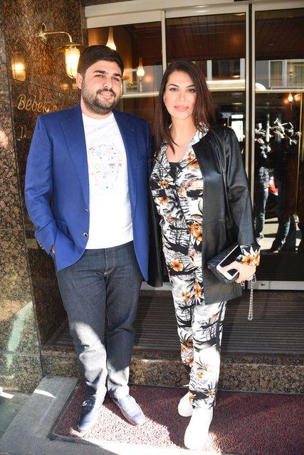 Ebru Yaşar: Eşim Necat Gülseven'den harçlık alıyorum - Magazin haberleri