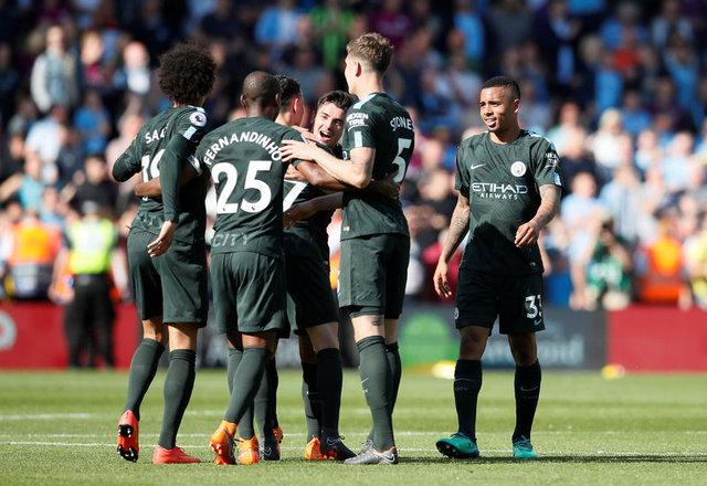 Premier Lig'de son hafta sonuçları...