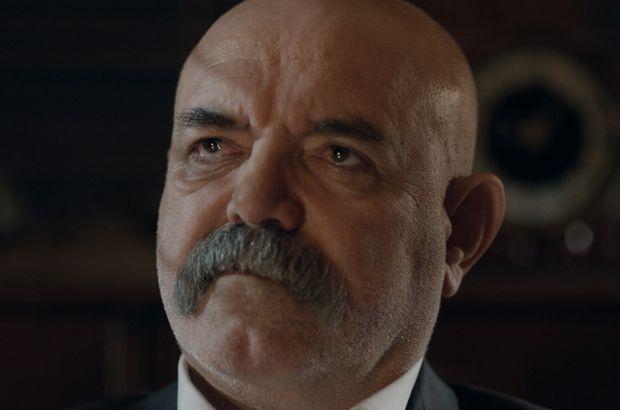 Selim, İdris Koçovalı'yı Çukur'dan çıkarmak istiyor!