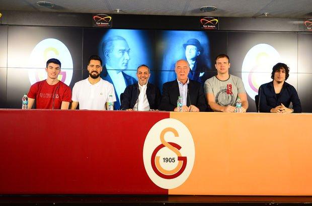 Galatasaray Erkek Voleybol Takımı