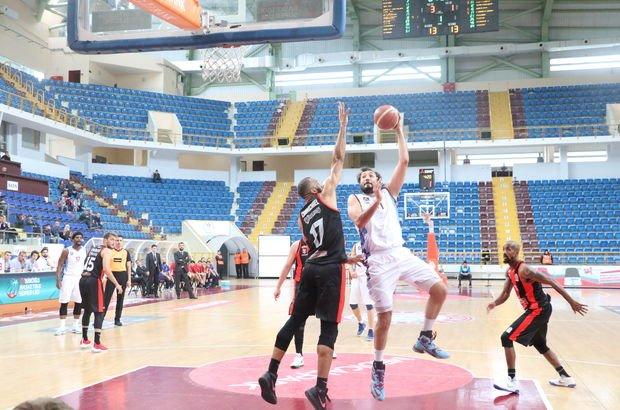 Trabzonspor: 76 - Muratbey Uşak: 91