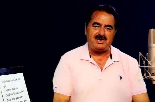 """Tatlıses'ten """"Yaylalar"""" türküsüne klip"""