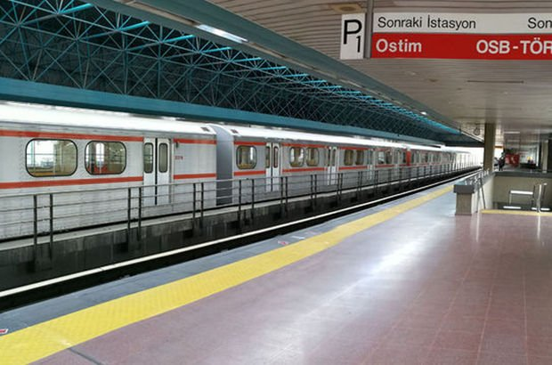 Metroda şok intihara soruşturma açıldı!