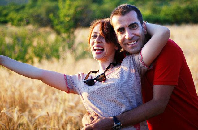 Emre Karayel'den Demet Evgar itirafı: O tarz olaylara girseydik... - Magazin haberleri