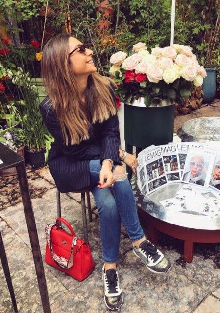 Mina Başaran'ın nişanlısı Murat Gezer'den duygulandıran paylaşım  - Magazin haberleri