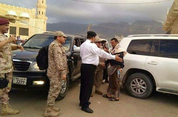 Birleşik Arap Emirlikleri Yemen Sokotra