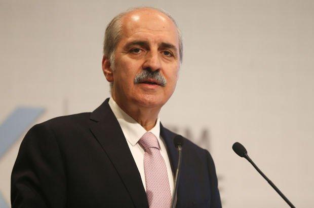Kültür ve Turizm Bakanı Numan Kurtulmuş  turizm geliri