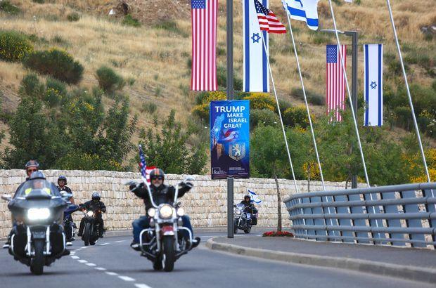 Kudüs'te gergin bekleyiş!