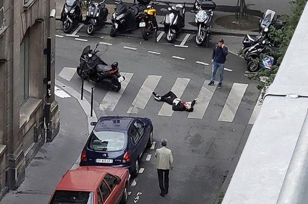 Bıçaklı terörist Çeçen çıktı