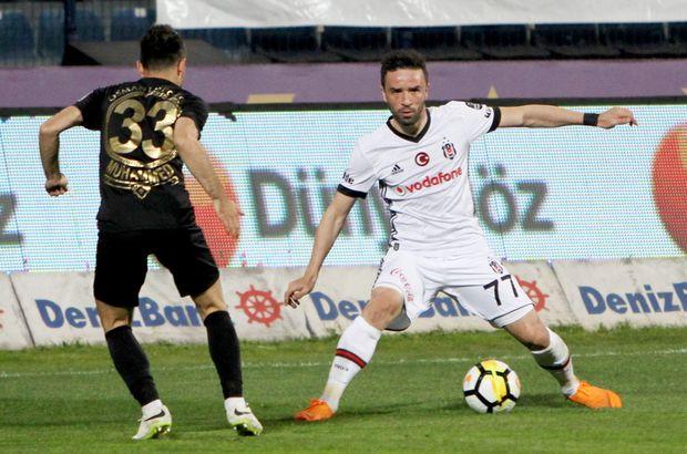 Gökhan Gönül Beşiktaş