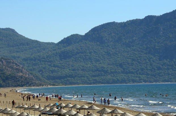 Muğla Ortaca profesyonel turist yarışması