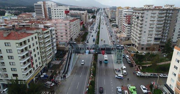 Ege'nin bir şehri! Nüfusunun yüzde 17'si emekli
