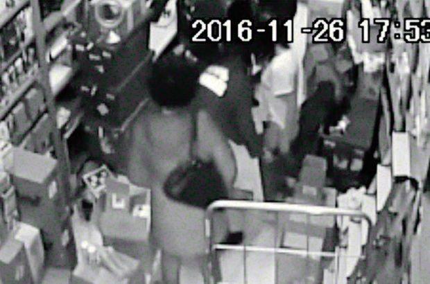 İstanbul Watsons AVM çıplak arama işkencesi
