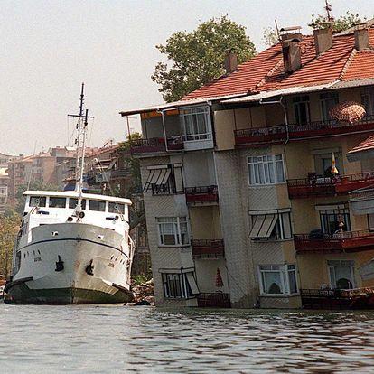 Büyük Marmara Depremi Louis Geli