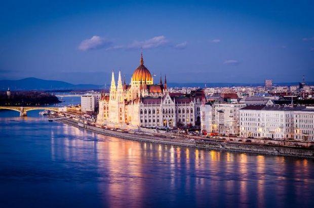 Budapeşte gezi rehberi