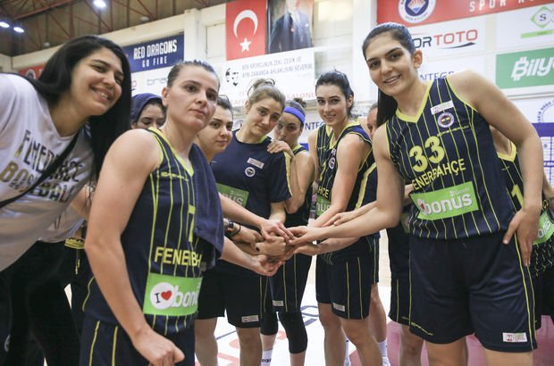 Yakın Doğu Üniversitesi Fenerbahçe