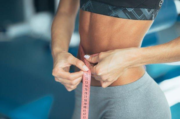 Hızlı kilo vermek