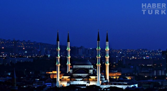 Ramazan ayı ne zaman başlıyor? - İlk sahura hangi gün kalkılacak, Ramazan orucu başlangıcı 2018!
