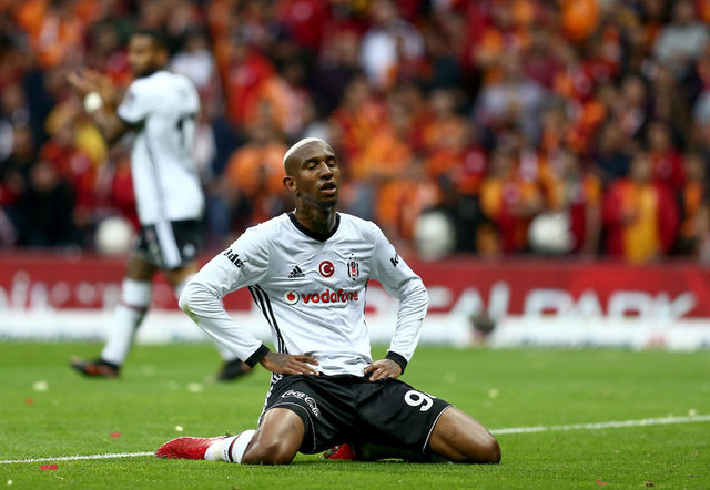 Beşiktaş günün transfer haberleri (Günün transfer haberleri - 15 Mayıs 2018) Beşiktaş haberleri