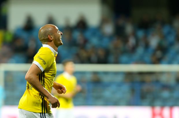 Fenerbahçe'nin yıldızı şampiyonluğa inanıyor!