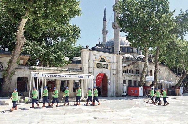 İstanbul  Ramazan ayı