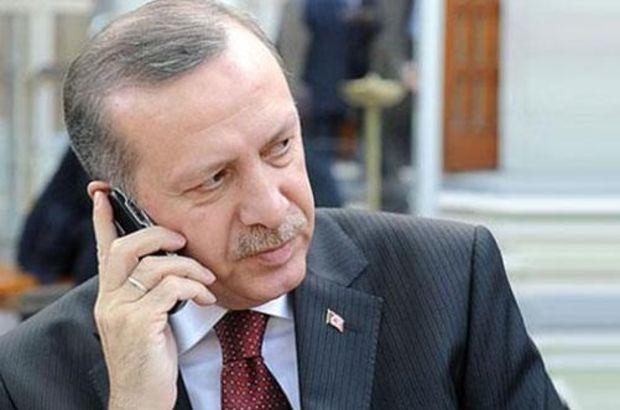 Cumhurbaşkan Erdoğan