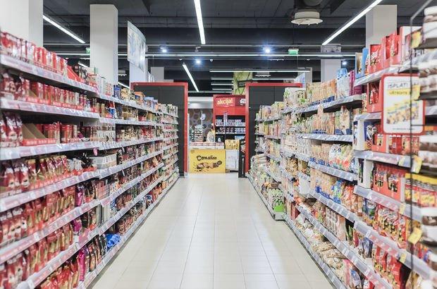 Konzum süpermarket