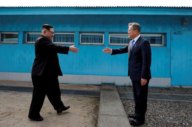 Kuzey Kore Güney Kore