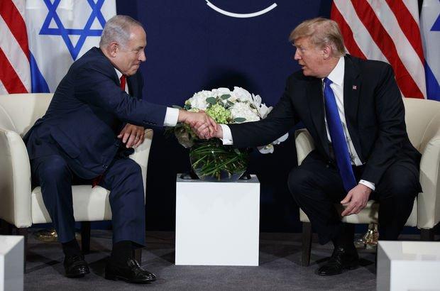 Eski CIA Başkanından tepki: Trump ve Netanyahu'nun saygısızlığı!