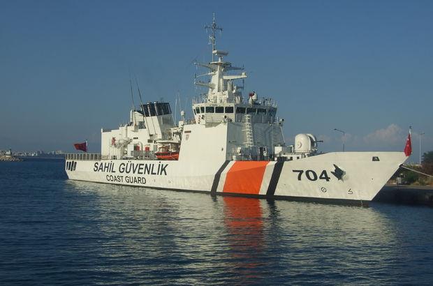 Sahil Güvenlik personel alımı