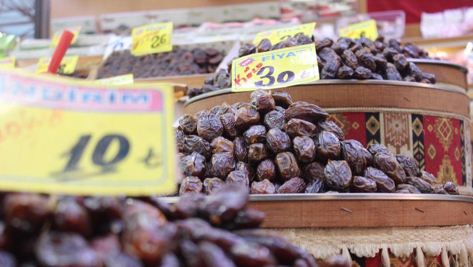 Ramazan öncesi fiyatı arttı