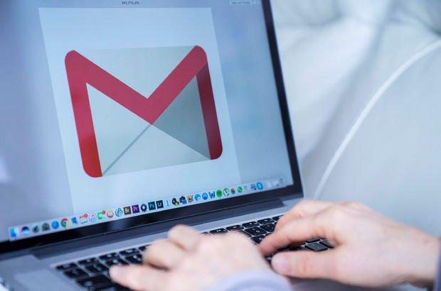 gmail çevrimdışı özelliği