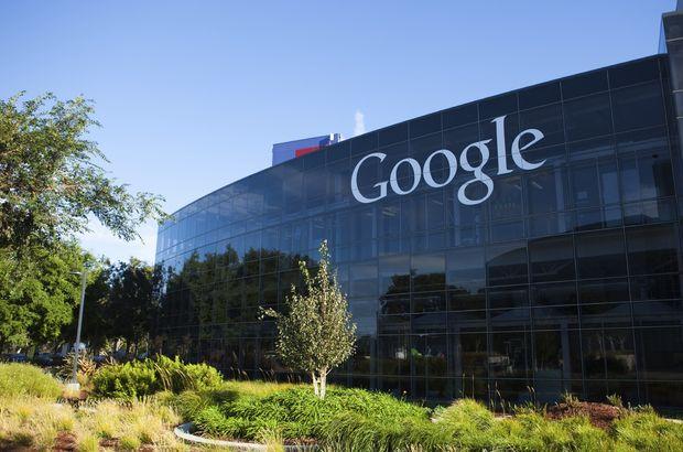 google soruşturma altında
