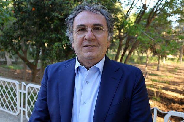 Prof. Dr. İbrahim Saraçoğlu